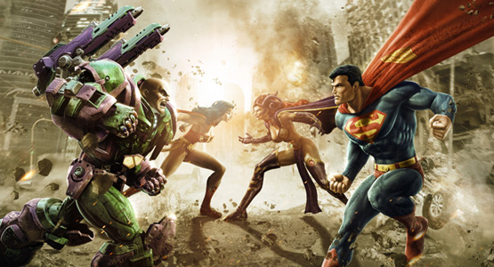 CHANGES COMING TO DC UNIVERSE ONLINE FOR PLAYSTATION 3